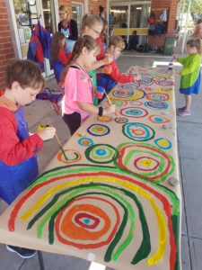 Visual Arts - Whole School activity