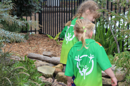 Outdoor Learning Opportunities